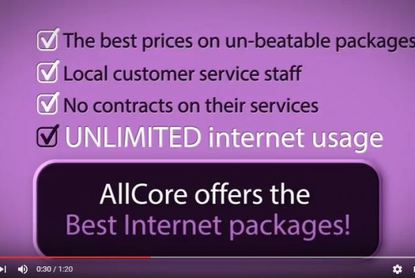 Better Internet