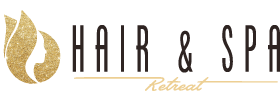 Hair and Spa Retreat logo