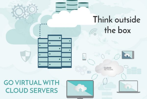 Cloud servers featured image