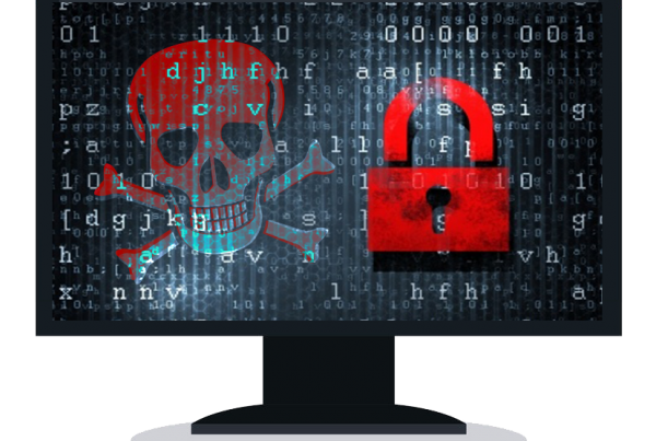 Prevent Ransomware on computer