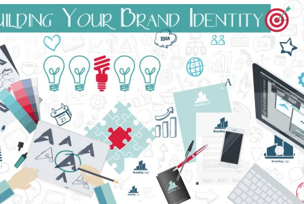 Building your brand identity