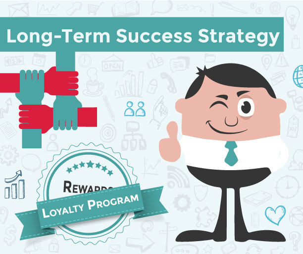 Long-term Success Strategy