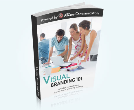 Visual Branding 101 guide