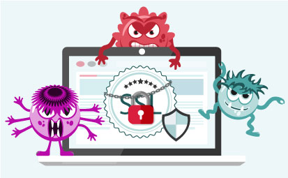 Protect Yourself From Being Hacked