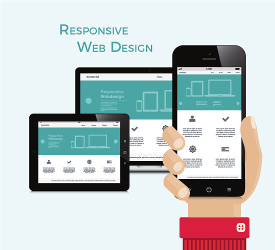 8 Essential Benefits In Having A Responsive Web Design
