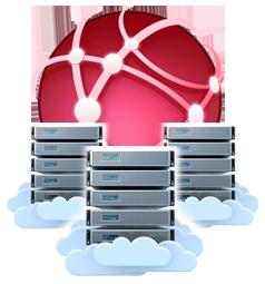 AllCore AnyCast DNS Service