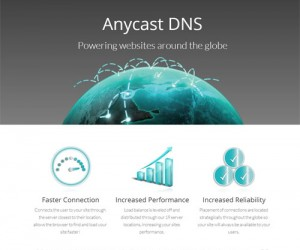 Anycast section 1